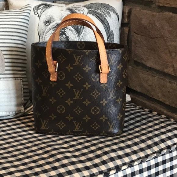 5178f0244da5 Louis Vuitton Handbags - LOUIS VUITTON VAVIN PM MONOGRAM TOTE BAG M51172